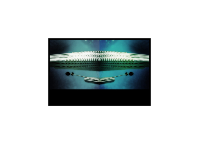 , 'Diptychs 2 #015,' 2011, Zilberman Gallery