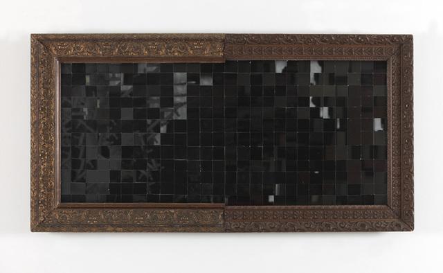 , 'Archivio (Specchio),' 2006, Galleria Massimo Minini