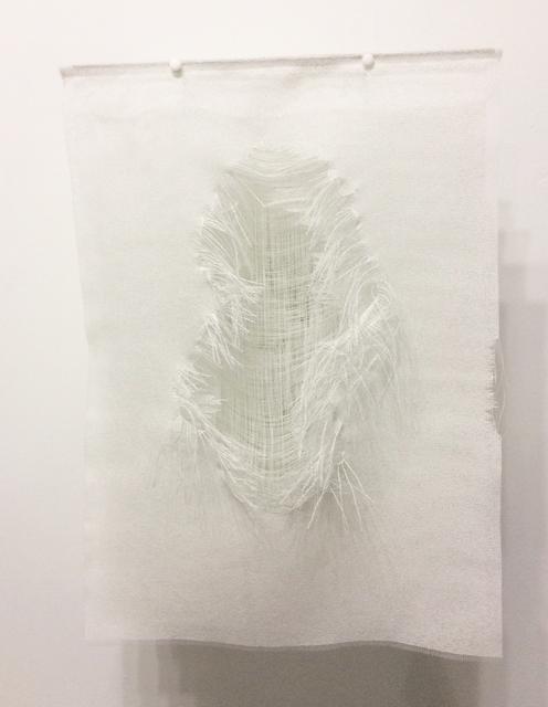 , 'Corum #20,' 2013, Diana Lowenstein Gallery