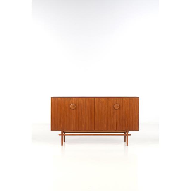 Edvard and Tove Kindt-Larsen, 'Desk', 1950, Design/Decorative Art, Teck, PIASA