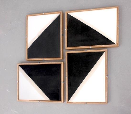, 'Composition No. 24,' 2013, Josée Bienvenu