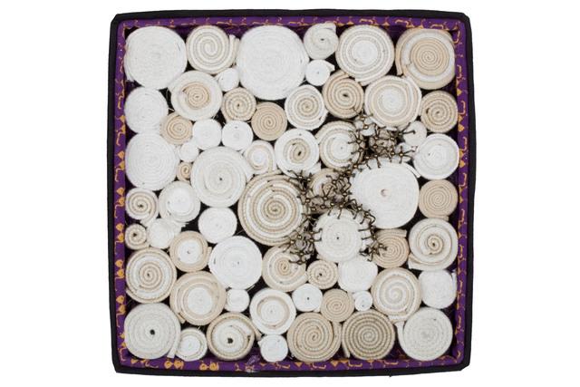 , 'White Maquette,' 2013, Parrish Art Museum