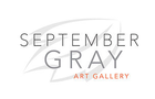 September Gray Fine Art