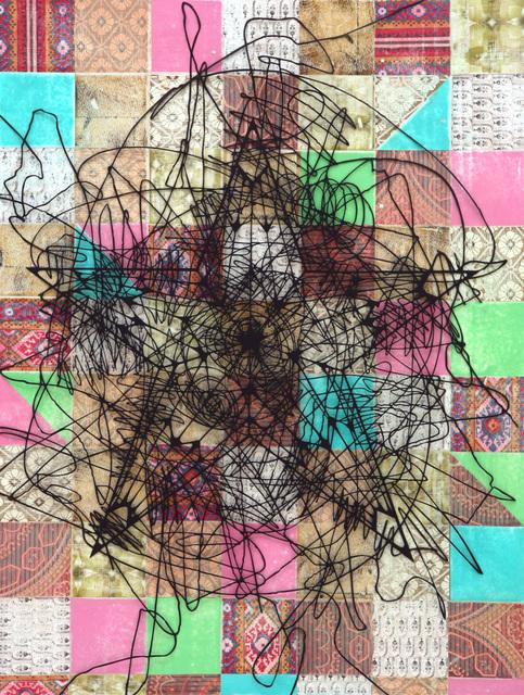 , 'untitled,' 2014, Galerie Kleindienst