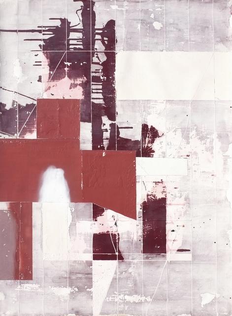 , 'Le temps des briques,' 2017, Art Acacia