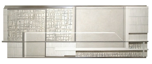 Lucy Maki, 'Interweave', 2013, Oeno Gallery