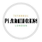 Pi Artworks Istanbul/London