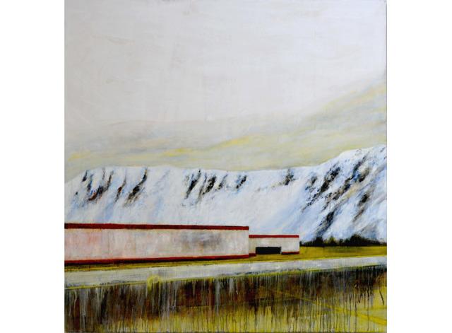 """Nicolas Canu, '""""Une montagne""""', 2017, Art Traffik"""