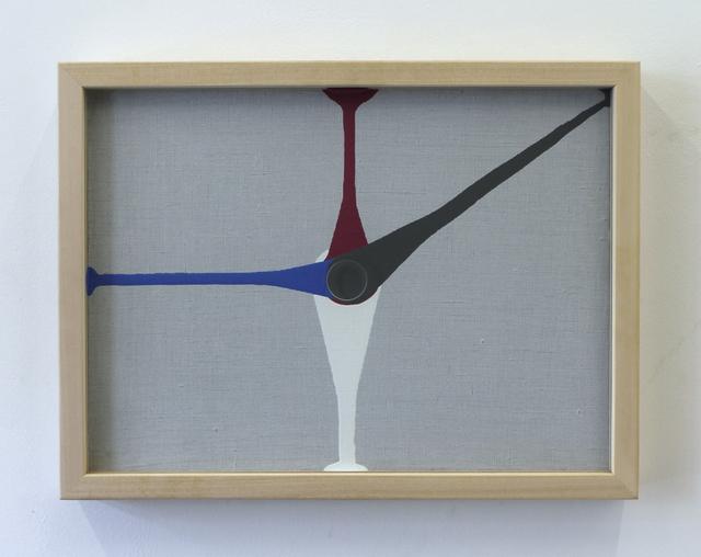 , 'Proto torbuljak / post torbuljak,' 1999-2013, Galerija Gregor Podnar