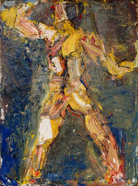, 'Tänzerin ( dancer) ,' 1972, Artemons Contemporary