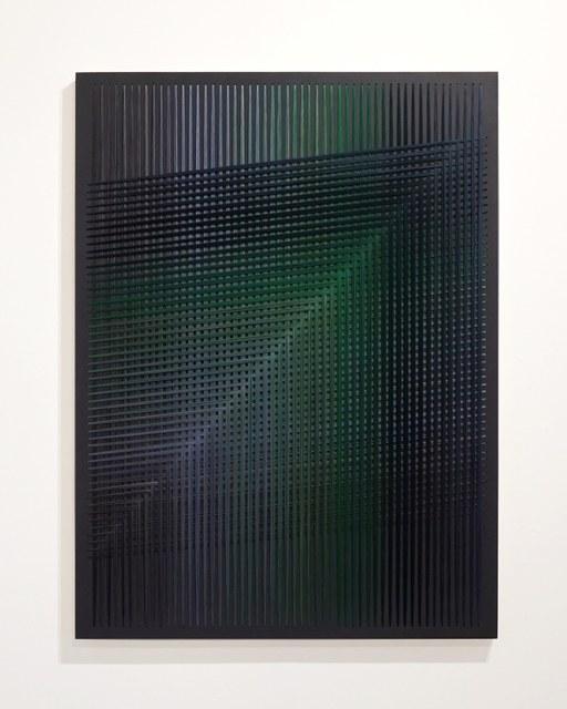 Bumin Kim, 'Night Hatching', 2019, Ro2 Art