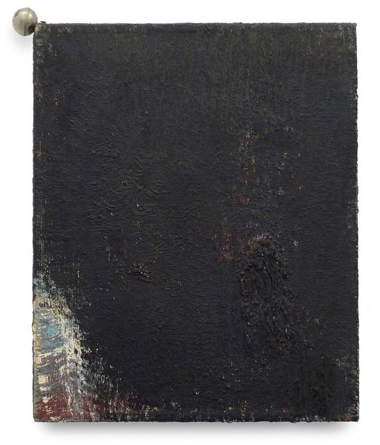 , 'Jazz Brush Painting,' 1991, Galerija Gregor Podnar
