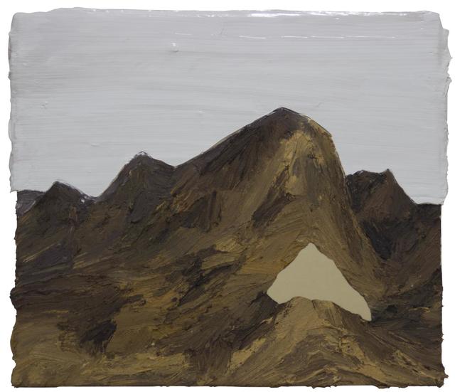 , 'Untitled,' 2018, Baró Galeria