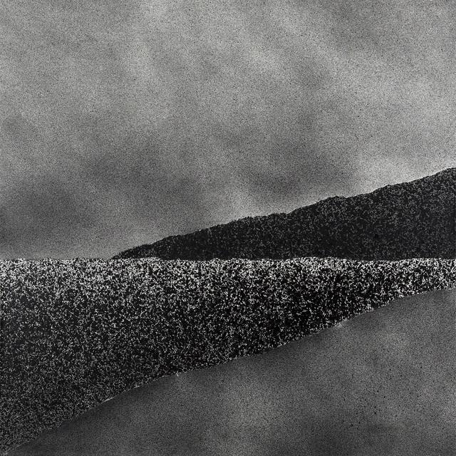 , 'Sea Scape 13,' 2018, David Pluskwa