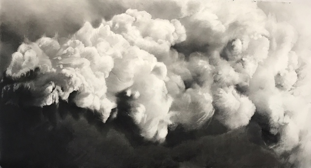 , 'Blast,' 2018, Cristin Tierney