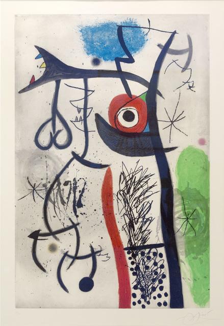 , 'L'Etranglé,' 1974, Sims Reed Gallery