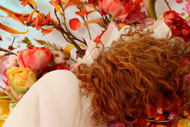 , 'Flora 3,' 2015, Crane Kalman Brighton