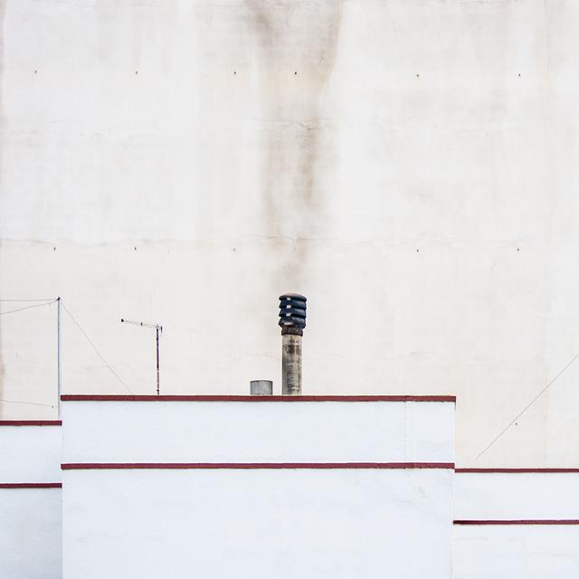 , 'El Barco De Vapor,' 2017, POCKET FINE ARTS