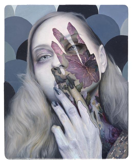 , 'Untitled,' 2017, Spoke Art
