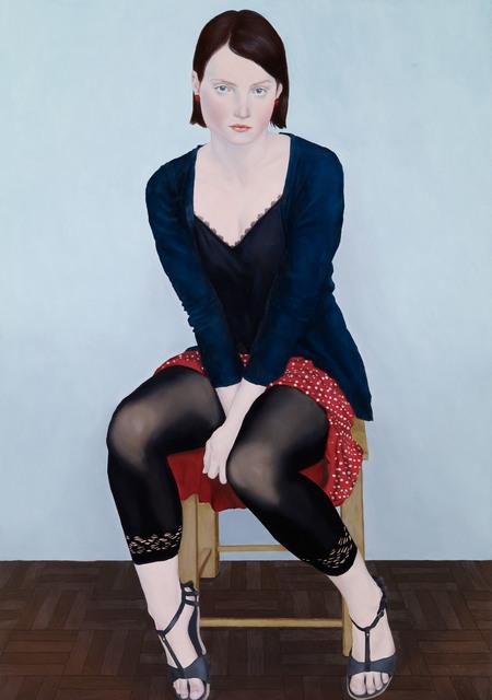, 'Lolita,' 2011, Aki Gallery