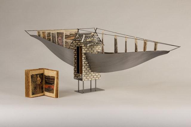 Julie Girardini, 'Japanese Voyage', Zenith Gallery