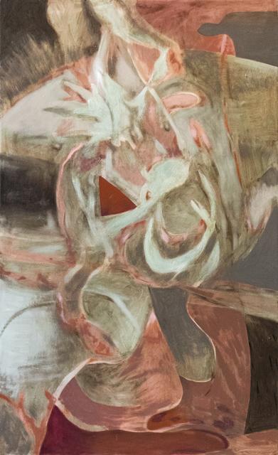 , 'The Fregoli Delusion,' 2016, Corkin Gallery