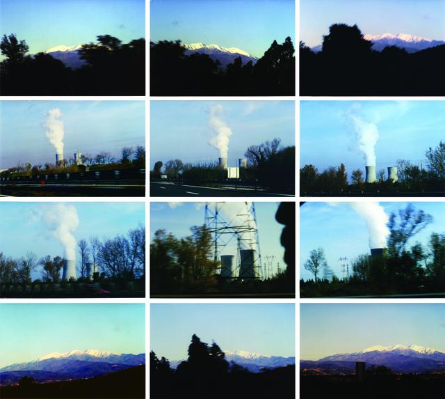 , 'Usina Nuclear,' 2007, Bolsa de Arte