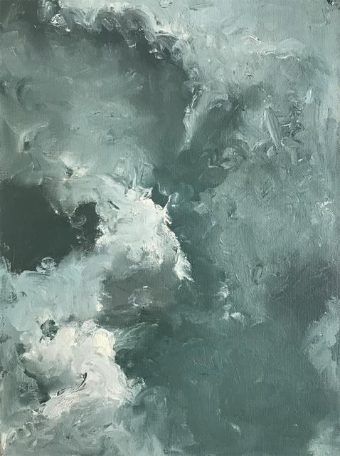 Peter Schroth, 'Dark Sky 1', 2018, Sears-Peyton Gallery
