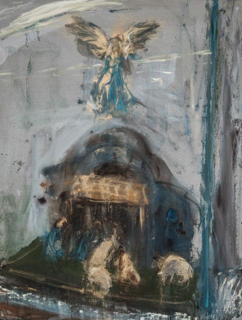 , 'Angel,' 2015-2016, DSC Gallery
