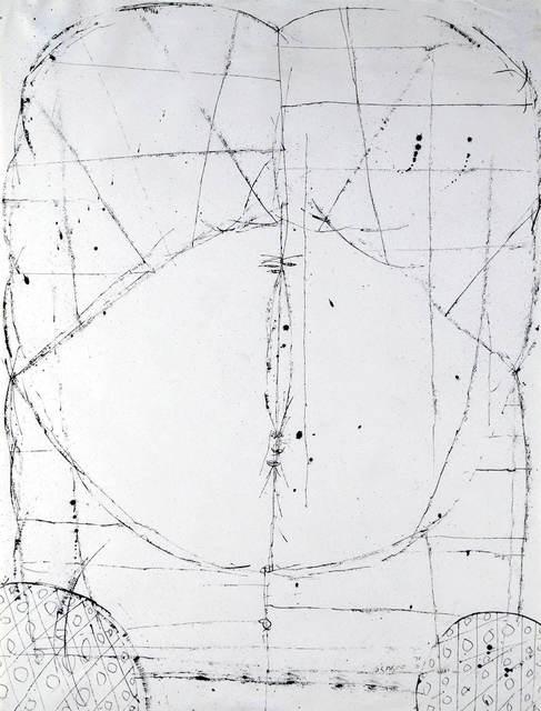 Joseph Glasco, 'Two Heads', 1971, WOLFS
