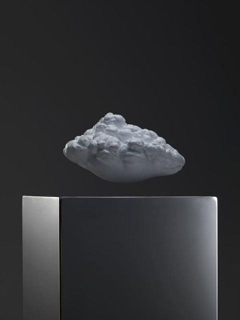 , 'Floating Cloud,' 2010-2011, Yang Gallery
