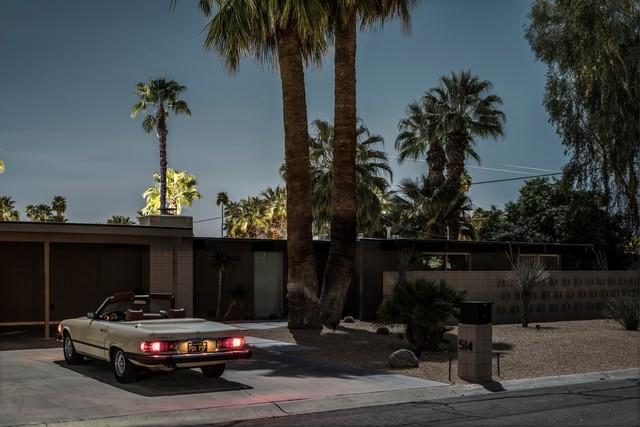 , 'Breezebrick Roadster - Midnight Modern,' 2020, ARTITLEDcontemporary