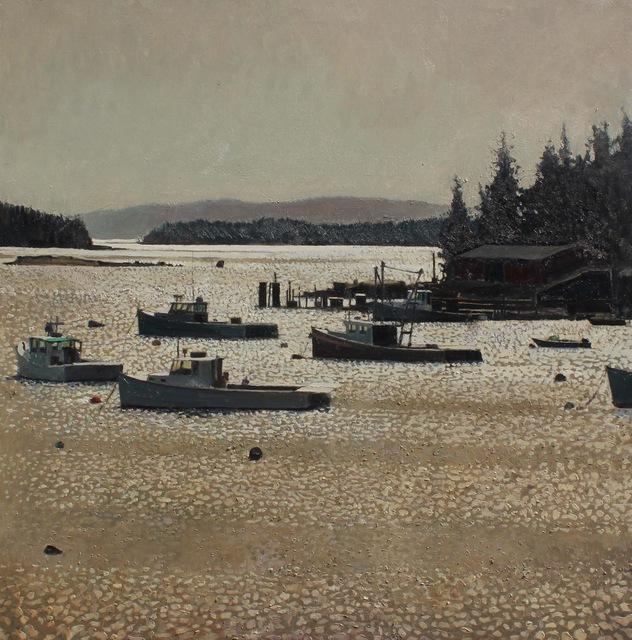, 'Sea Bright,' , Hugo Galerie