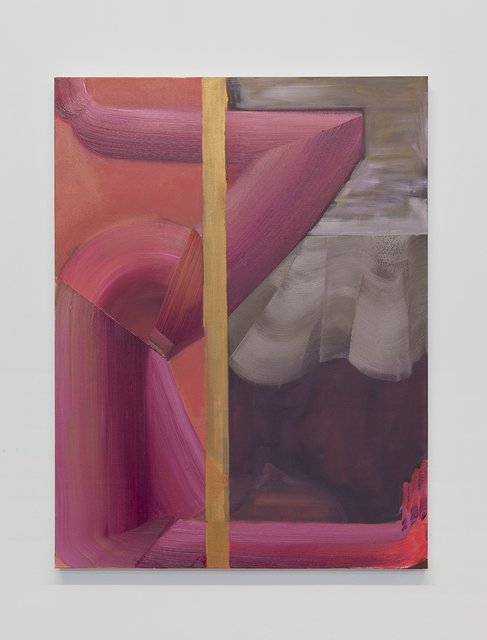 , 'Under the Table,' 2015, Daniel Faria Gallery