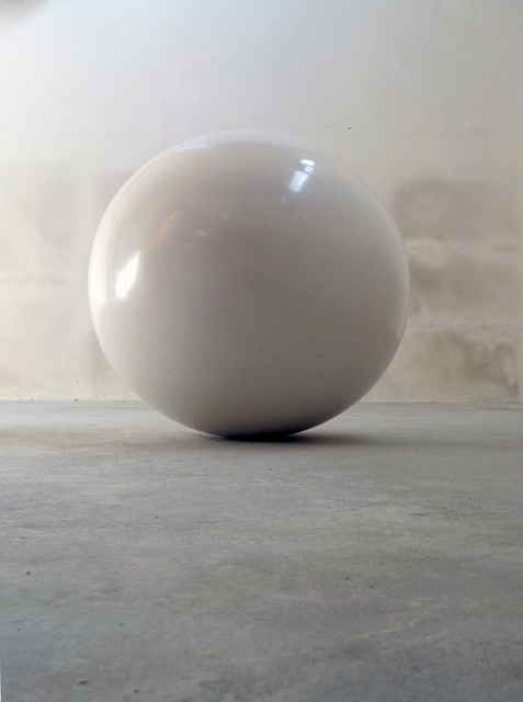 , 'Moon,' 2013, Officine Saffi
