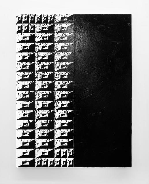 , 'Marauder,' 2018, Dubner Moderne