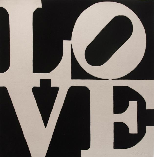 , 'Chosen Love,' 1995, Galerie Klaus Benden