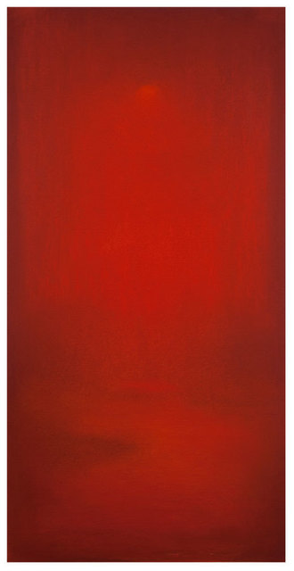 , 'Okeanos XXXXX,' 2016, David Lusk Gallery