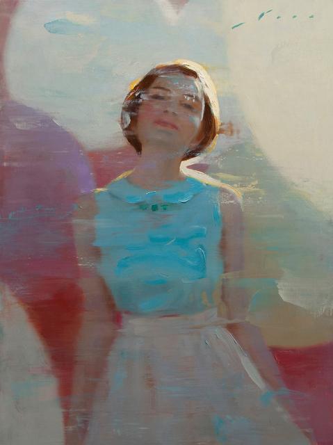 , 'Sky,' 2017, Gallery 1261