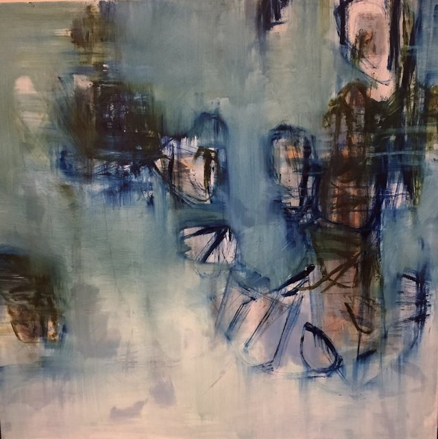 , 'Effervescent ,' 2017, Miller Gallery Charleston