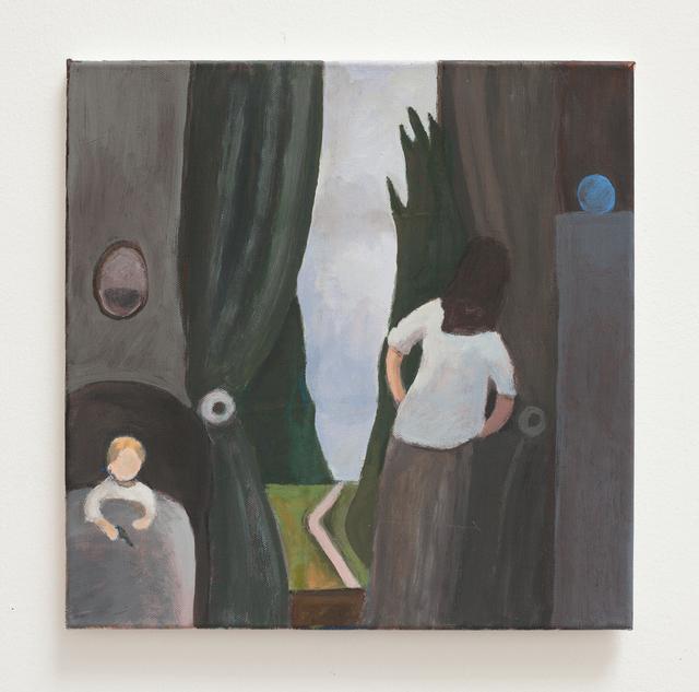 , 'Min barndom I / My Childhood I,' 2016, Galleri Magnus Karlsson