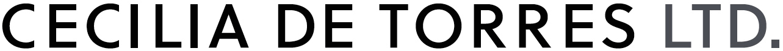 Cecilia de Torres Ltd.