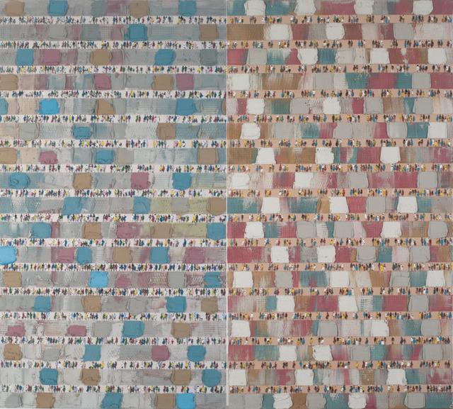 Chamoun Chaouki, 'Emperor Trump; A Proposal', 2016, Mark Hachem Gallery