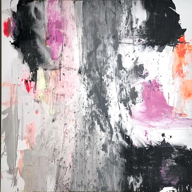 , 'Wahi Pana,' 2017, MvVO ART