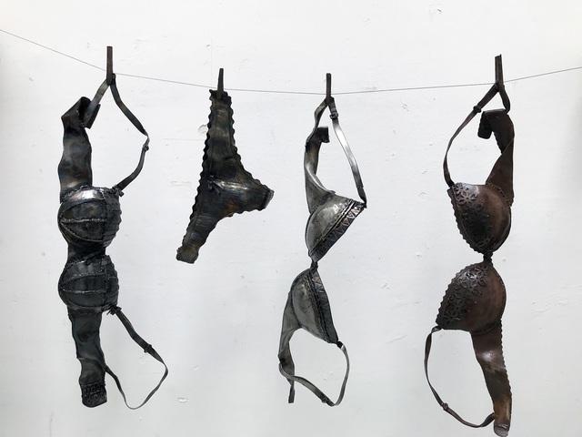 Büşra Kölmük, 'Naughty series', 2018, Ekavart Gallery