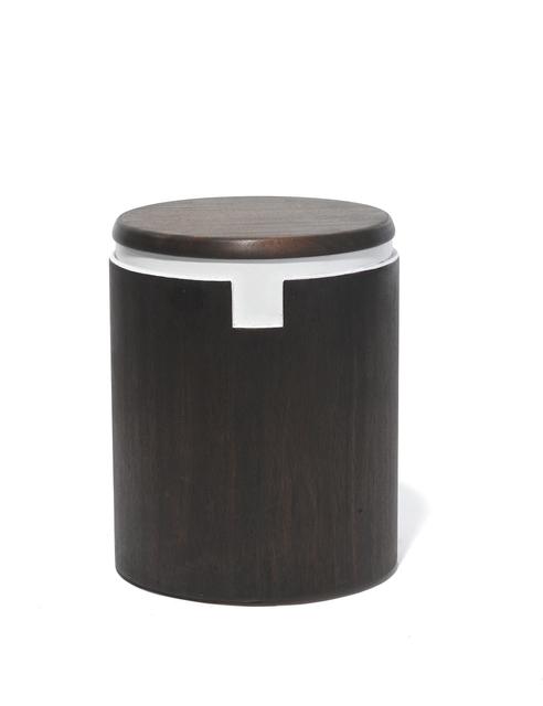 , 'Bishop Chair - Dark,' 2016, kinder MODERN