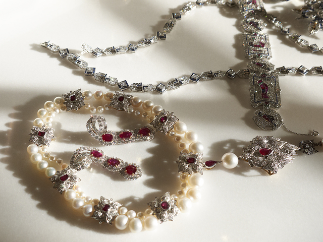 , 'Jewels in the Afternoon Light #2,' 2012, Wilding Cran Gallery