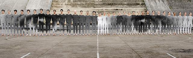 , '28 Millimètres, Portrait d'une Génération, Les Bosquets, Eye See You, Montfermeil, France, 2014,' 2014, Lazinc