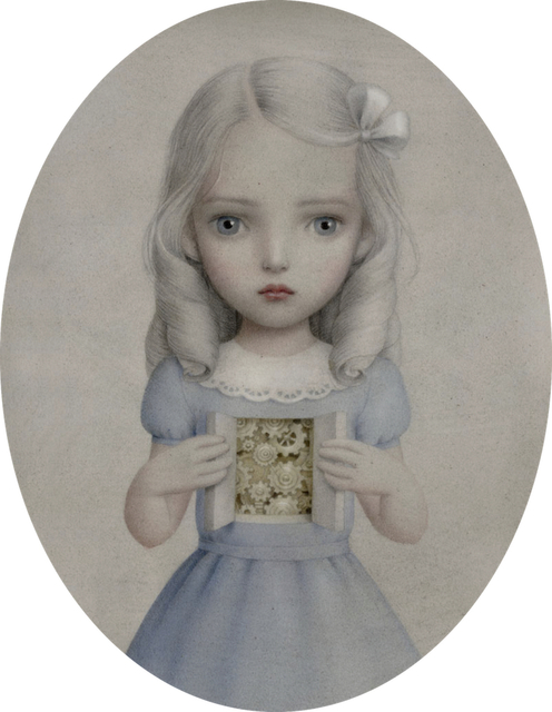 , 'Play with Me,' 2016, AFA Gallery