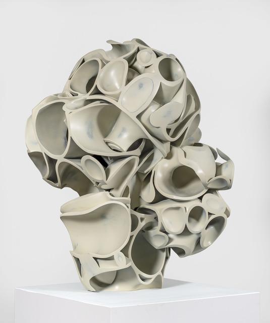 , 'Labyrinth,' 2016, Marian Goodman Gallery